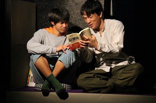 『ブックセンターきけろ』公演レポート_5