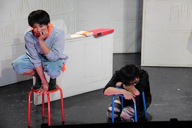『ブックセンターきけろ』公演レポート_6