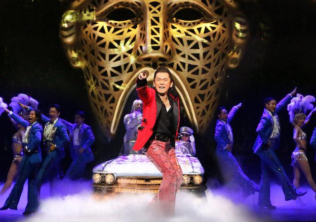 ミュージカル 『ミス・サイゴン』(2016)舞台写真
