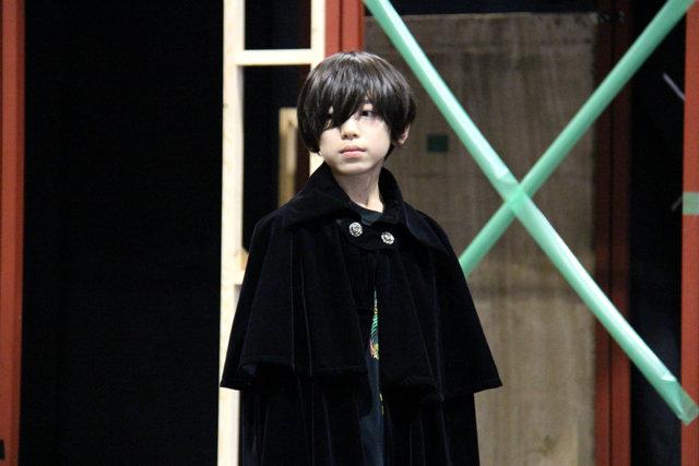 ミュージカル『黒執事』~NOAH'S ARK CIRCUS~ 稽古場レポート_3