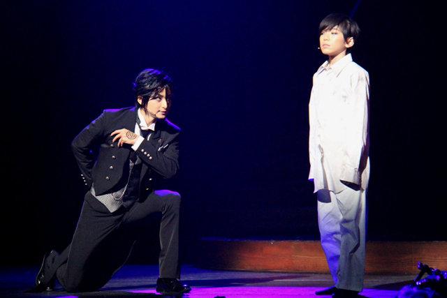 ミュージカル「黒執事」~NOAH'S ARK CIRCUS~ゲネプロレポート_2
