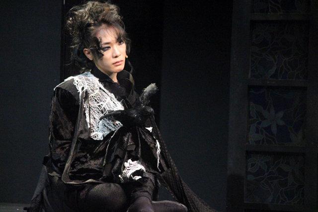 ミュージカル『八犬伝—東方八犬異聞—』公開ゲネプロ_11