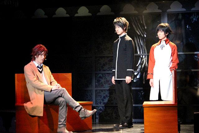 ミュージカル『八犬伝—東方八犬異聞—』公開ゲネプロ_14