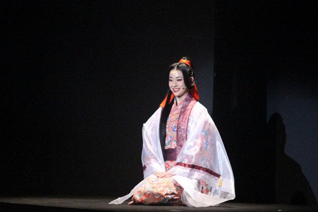 ミュージカル『八犬伝—東方八犬異聞—』公開ゲネプロ_8