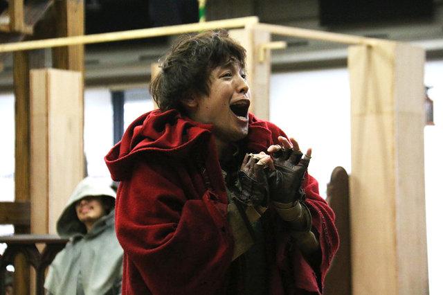 いよいよ幕が上がる!劇団四季ミュージカル『ノートルダムの鐘』公開稽古レポート!