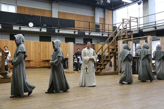 劇団四季ミュージカル『ノートルダムの鐘』公開稽古レポート_11