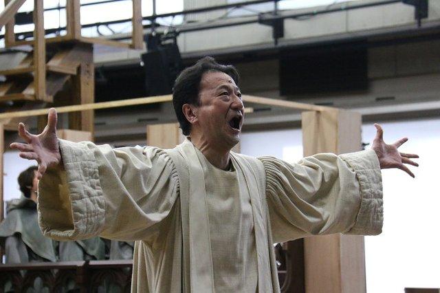 劇団四季ミュージカル『ノートルダムの鐘』公開稽古レポート_12