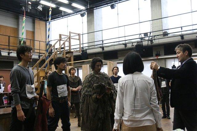 劇団四季ミュージカル『ノートルダムの鐘』公開稽古レポート_14