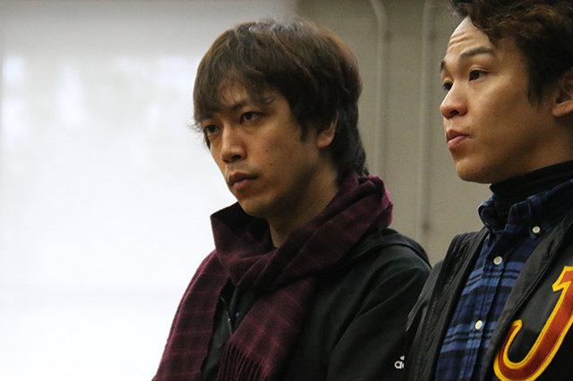 劇団四季ミュージカル『ノートルダムの鐘』公開稽古レポート_16
