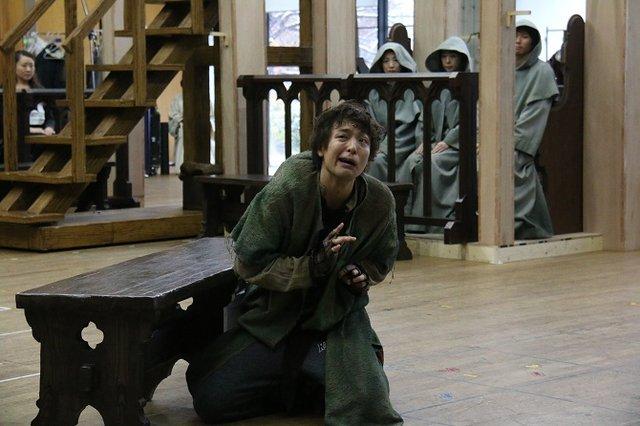 劇団四季ミュージカル『ノートルダムの鐘』公開稽古レポート_4