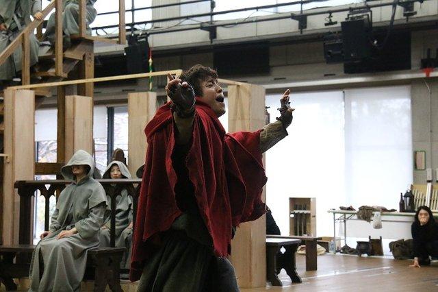 劇団四季ミュージカル『ノートルダムの鐘』公開稽古レポート_5