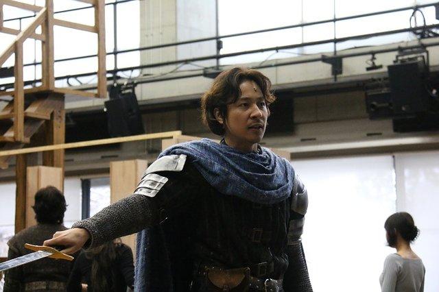 劇団四季ミュージカル『ノートルダムの鐘』公開稽古レポート_8