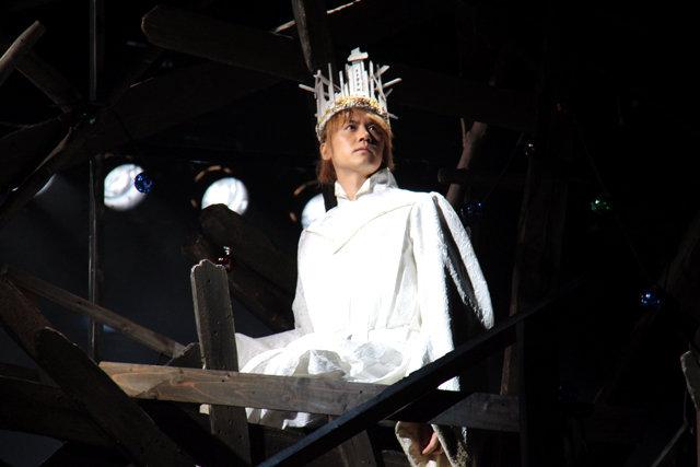 浦井健治による壮大な歴史劇シリーズ!あの興奮と熱い時間が再来『ヘンリー四世』まもなく開幕