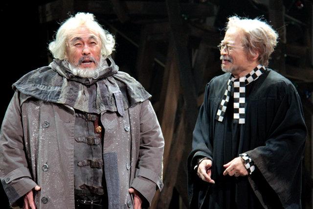 『ヘンリー四世』第一部-混沌- 第二部-戴冠-_フォトコール2