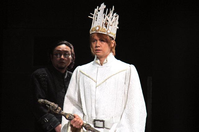 『ヘンリー四世』第一部-混沌- 第二部-戴冠-_フォトコール4