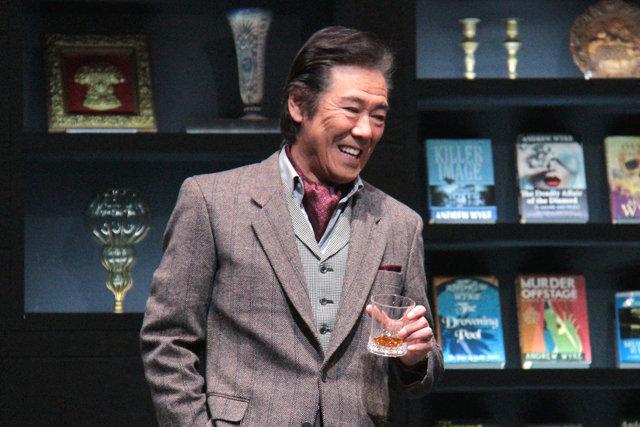 『スルース~探偵~』公開ゲネプロ_2