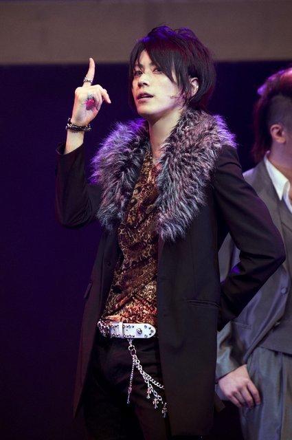 舞台『私のホストちゃん REBORN』廣瀬智紀のゲスト出演が決定!「No.1を狙う気持ちで」