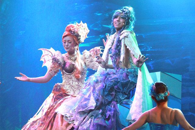 蒼井翔太主演『スマイルマーメイド』公開ゲネプロレポート!「美しさ」と「儚さ」が交錯する新説・人魚姫とは・・・?!