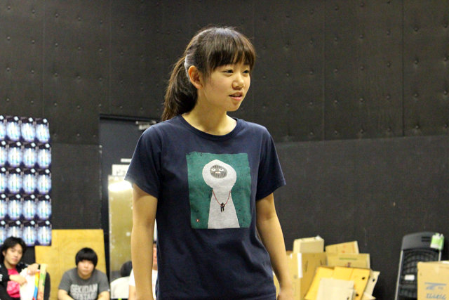 劇団プレステージ×ヨーロッパ企画『突風!道玄坂歌合戦』稽古場レポート_10