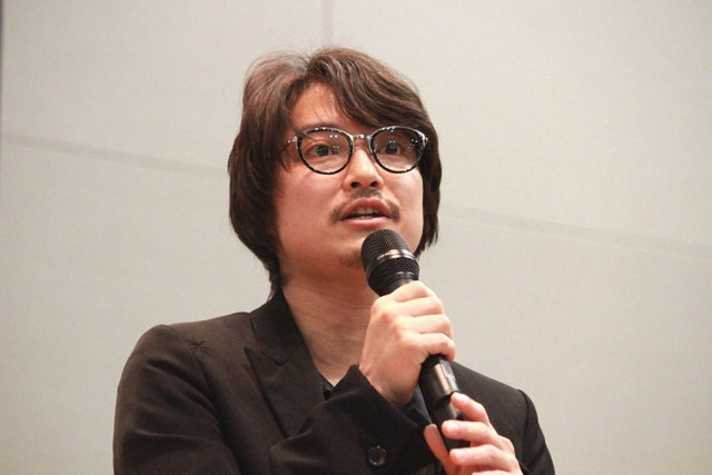 舞台『スーパーダンガンロンパ2 THE STAGE 2017』制作発表会見_11