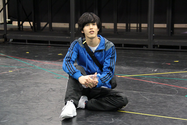 Live Performance Stage「チア男子!!」稽古場レポート_3