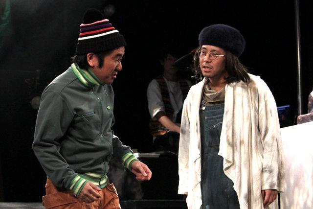 『突風!道玄坂歌合戦』ゲネプロ_3