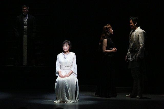 浅利慶太プロデュース公演『アンチゴーヌ』開幕レポート_2