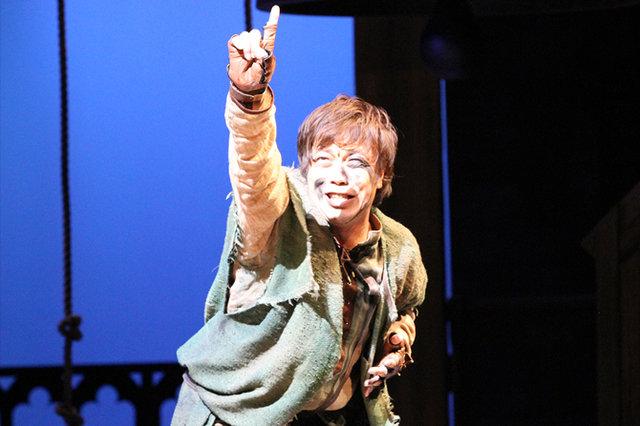 劇団四季ミュージカル『ノートルダムの鐘』開幕レポート