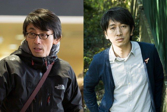 日本アカデミー賞受賞の映画監督、吉田大八の『クヒオ大佐の妻』に岩井秀人が出演決定