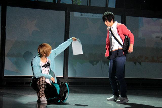 Live Performance Stage「チア男子!!」公開ゲネプロ_2