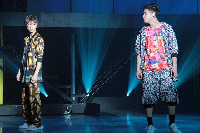 Live Performance Stage「チア男子!!」公開ゲネプロ_4
