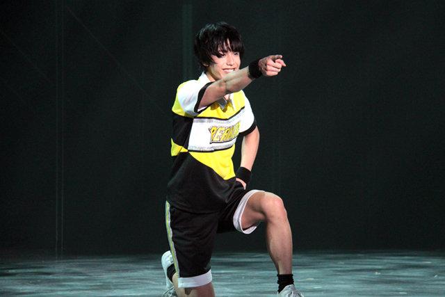 Live Performance Stage「チア男子!!」公開ゲネプロ_9