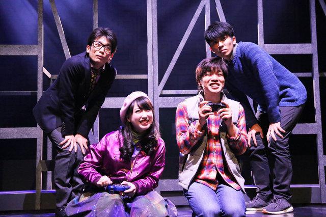 『ゴールデンスランバー』東京公演ゲネプロ_2