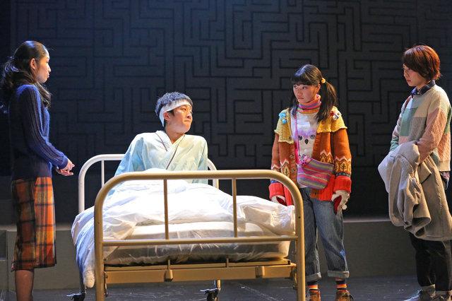 『ゴールデンスランバー』東京公演ゲネプロ_5