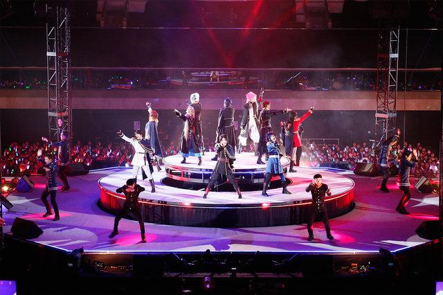 ミュージカル『刀剣乱舞』~真剣乱舞祭 2016~大阪公演_2