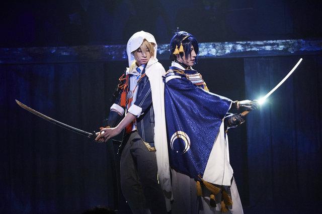 舞台『刀剣乱舞』再演公開ゲネプロ公式写真_7