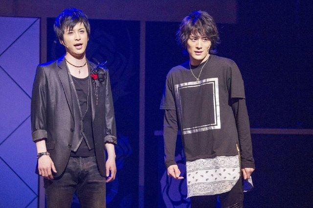舞台『私のホストちゃん REBORN』ゲスト_2