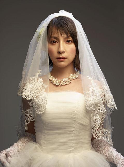 OFFICE SHIKA PRODUCE 最新作『親愛ならざる人へ』花嫁役は奥菜恵