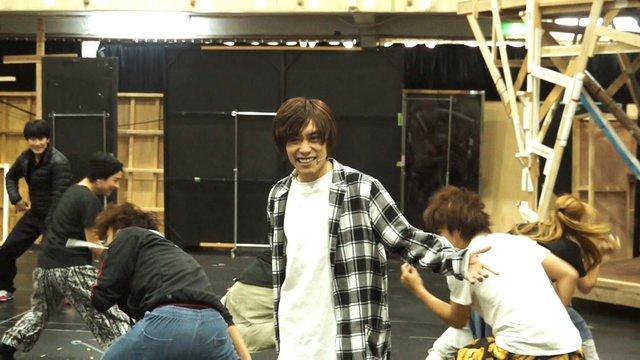 ミュージカル『ロミオ&ジュリエット』公開稽古_7