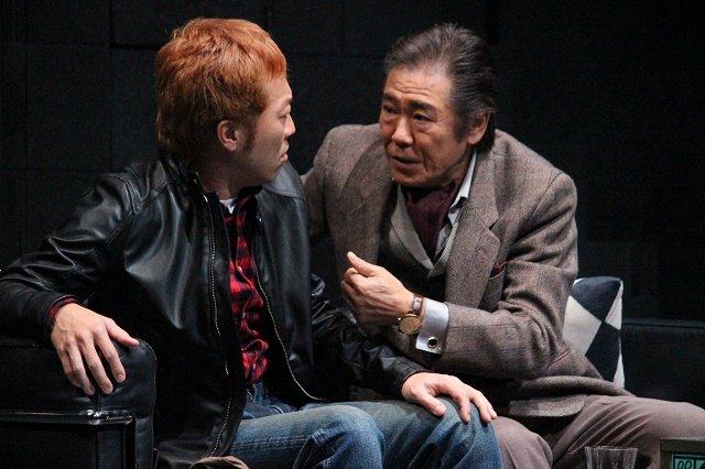 『スルース~探偵~』スル―スバージョン公開ゲネプロ_3