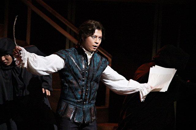 『シェイクスピア物語』公開ゲネプロ_2