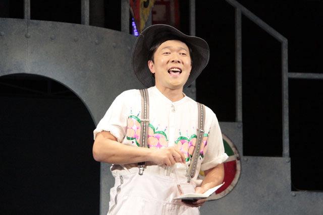 『スター☆ピープルズ!!』公開ゲネプロ_5