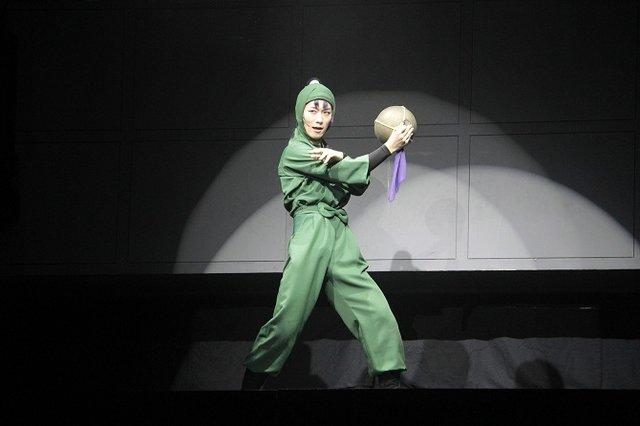 ミュージカル「忍たま乱太郎」第8弾舞台写真_4