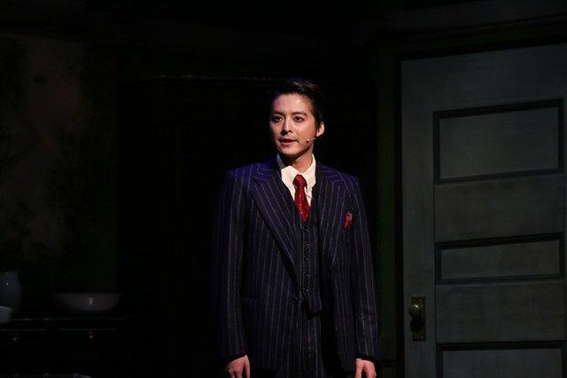 ミュージカル『キャバレー』開幕レポート_8