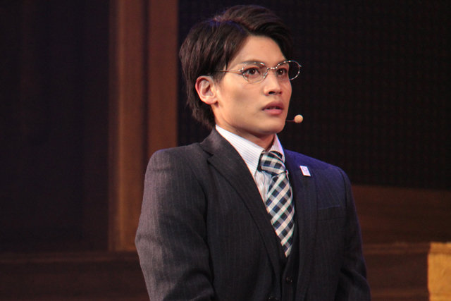 『私のホストちゃん REBORN』公開ゲネプロ_6
