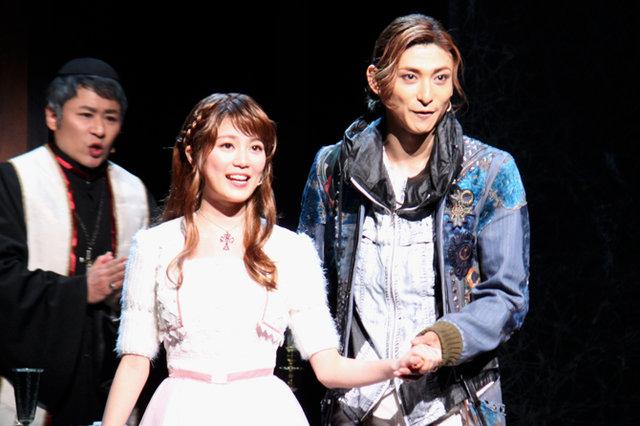 「生田絵梨花のジュリエットに、新しい日本のミュージカル女優の誕生を見た」小池修一郎も絶賛の『ロミオ&ジュリエット』開幕
