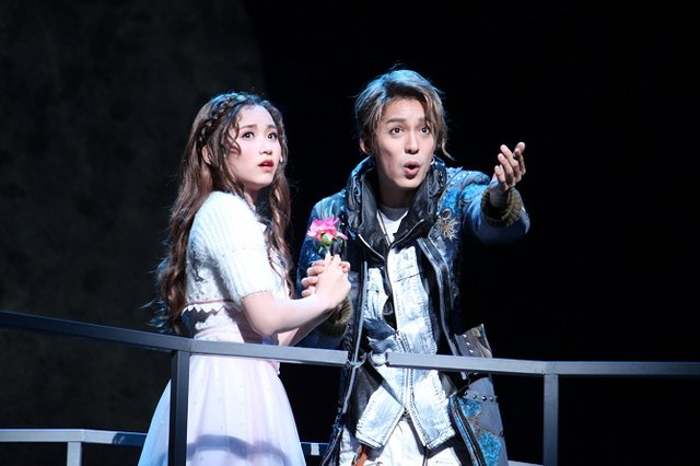 ミュージカル『ロミオ&ジュリエット』大野拓朗&木下晴香