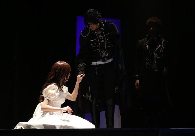 『ミュージカル イケメン王宮◆真夜中のシンデレラ』公開ゲネプロ_3