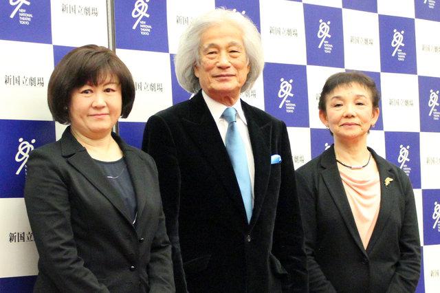 新国立劇場・演劇芸術監督の宮田慶子任期ラストシーズンのテーマは「世界を映し出す」