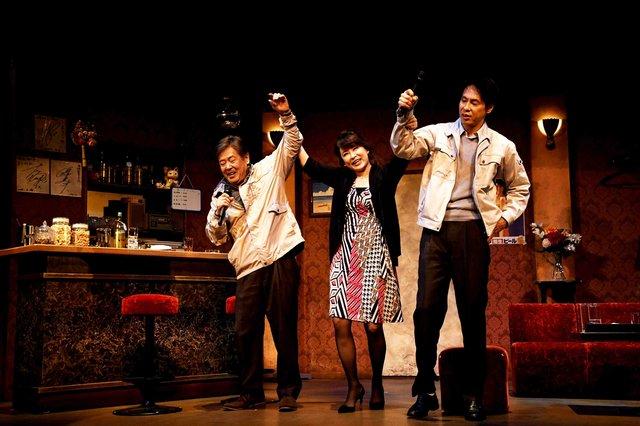 舞台『世界』舞台写真_2